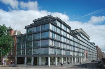 Bedrijfsruimte huren Vijzelstraat 68-78, Amsterdam