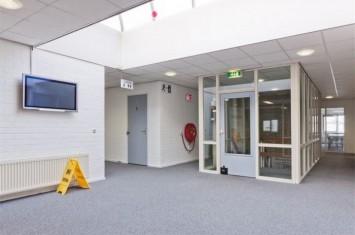 Flexibele kantoorruimte Voltastraat 21-23, Purmerend
