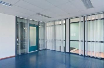 Flexibele werkplek Voltastraat 21-23, Purmerend