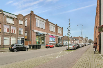 Kantoorruimte Voltstraat 18, Tilburg