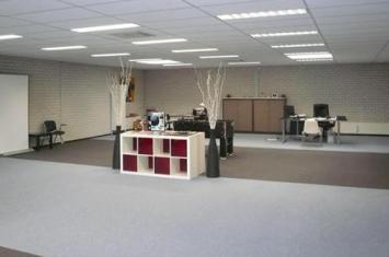 Flexibele kantoorruimte Voorerf 6-8, Breda
