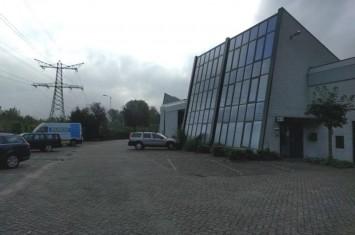 Kantoorruimte huren Voorerf 6-8, Breda