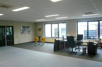 Bedrijfsruimte huren Voorerf 6-8, Breda