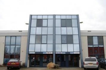 Kantoorruimte Voorerf 6-8, Breda