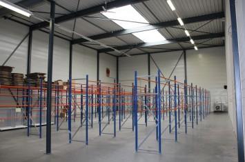 Flexibele kantoorruimte Wagenmakersweg 3 en 5, Woerden
