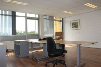 Flexibele werkplek Wagenmakersweg 3 en 5, Woerden