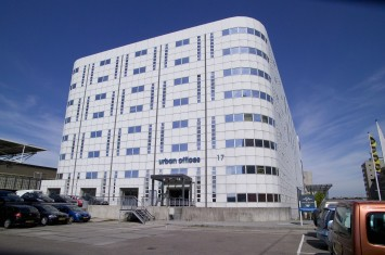 Kantoorruimte Waldorp 11-17, Den Haag
