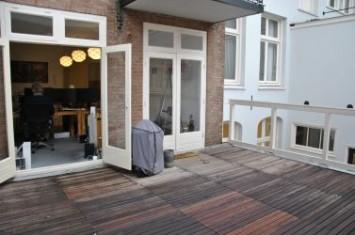 Bedrijfsruimte huren Warmoesstraat, Amsterdam