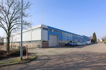 Flexibele bedrijfsruimte Wattstraat 2, Alblasserdam