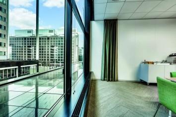 Flexibele kantoorruimte Weena 505 , Rotterdam