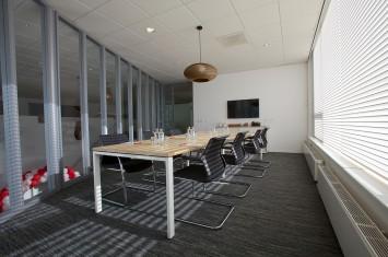 Flexibele werkplek Weena 737, Rotterdam