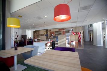 Kantoorunit Weena 737, Rotterdam