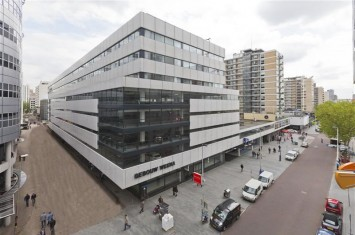 Weena-Zuid 106-178, Rotterdam