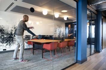 Flexibele bedrijfsruimte Weesperstraat 61, Amsterdam