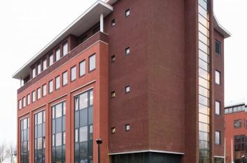 Kantoorruimte Wenckebachweg 90-98, Amsterdam