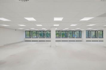 Kantoorruimte Westblaak 109, Rotterdam