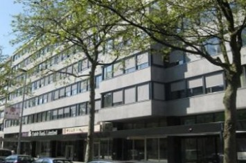 Westblaak 131-143, Rotterdam