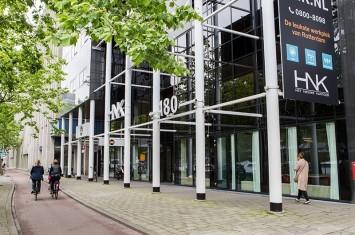 Kantoorruimte huren Westblaak 180, Rotterdam