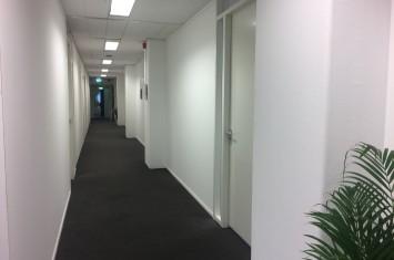 Flexibele bedrijfsruimte Westblaak 7, Rotterdam