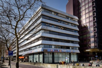 Westblaak 7, Rotterdam