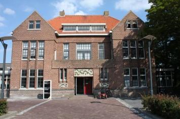 Bedrijfsruimte Westeinde 94, Noordwijk