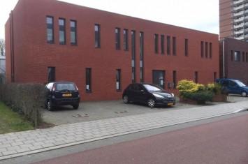 Kantoorruimte Weustenraadstraat 5, Maastricht