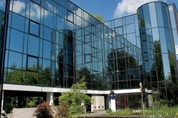 Bedrijfsruimte Wieger Bruinlaan 104, Hoofddorp
