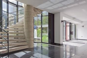 Flexibele kantoorruimte Wieger Bruinlaan 104, Hoofddorp