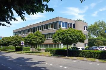 Kantoorruimte huren Wijkermeerstraat 7, Hoofddorp