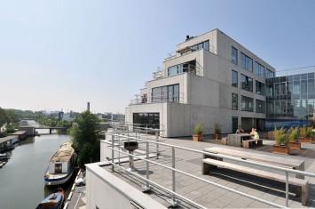 Kantoorruimte Wilgenweg 14, Amsterdam