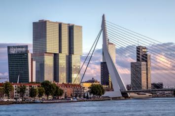 Wilhelminakade 173, Rotterdam