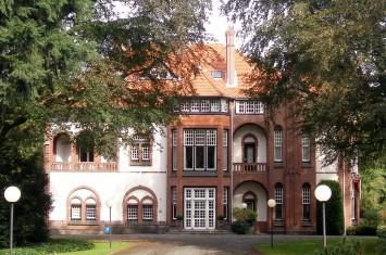 Wilhelminalaan 3, Baarn