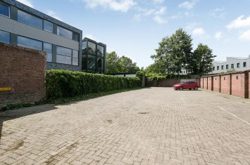Virtueel kantoor Wilhelminapark 17, Tilburg