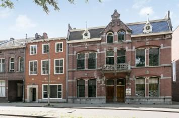 Bedrijfsruimte Wilhelminapark 17, Tilburg