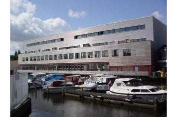 Kantoorruimte Willem de Zwijgerlaan 350 - 352, Amsterdam