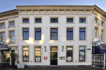 Kantoorruimte Willemsplein 27 , Arnhem