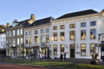 Flexibele bedrijfsruimte Willemsplein 27 , Arnhem