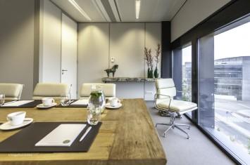 Bedrijfsruimte huren Wim Duisenbergplantsoen 27-31, Maastricht