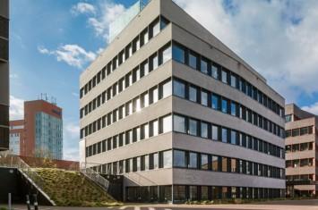 Kantoorruimte Wim Duisenbergplantsoen 27-31, Maastricht