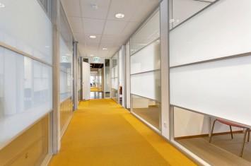 Virtueel kantoor Witbogt 2, Eindhoven