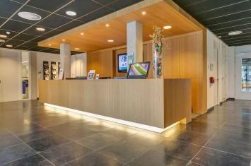 Flexibele kantoorruimte Witbogt 2, Eindhoven