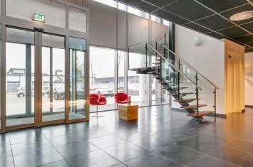 Flexibele bedrijfsruimte Witbogt 2, Eindhoven