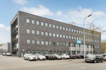 Bedrijfsruimte huren Witbogt 2, Eindhoven