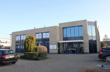 Bedrijfsruimte W.M. Dudokweg 49, Heerhugowaard