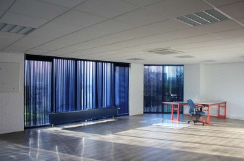Flexibele kantoorruimte W.M. Dudokweg 49, Heerhugowaard