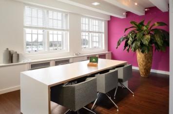 Flexibele kantoorruimte Wolwevershaven 30, Dordrecht