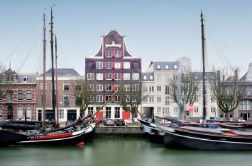 Bedrijfsruimte Wolwevershaven 30, Dordrecht