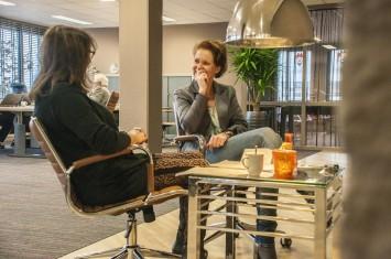 Flexibele kantoorruimte Zaagmolenlaan 4, Woerden