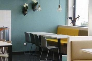 Flexibele kantoorruimte Zernikepark 12, Groningen