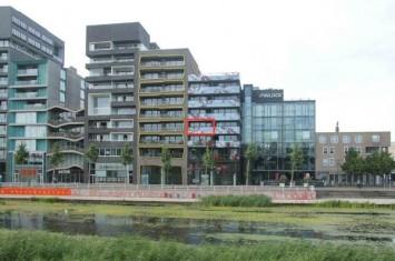 Kantoorruimte huren Zilverparkkade 15, Lelystad